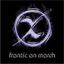 frantic on march - rise